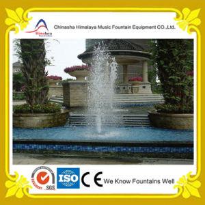 Garden Dancing Water Fountain Small Pool Fountain
