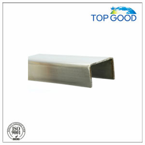 Top Good Stainless Steel U-Profile (51400) pictures & photos