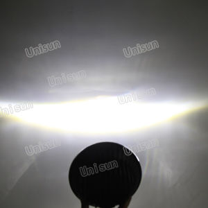 "7"" 73W Auto LED H4 Sealed Beam Headlight pictures & photos"