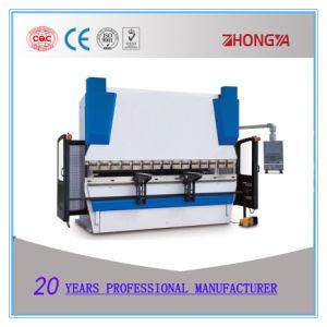 Pbh-63t/3200 Hydraulic Press Brake Bending Machine pictures & photos