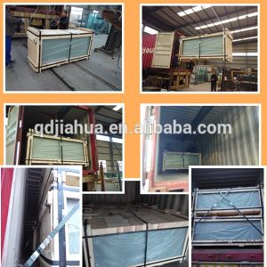 Brown Tea Color Laminated Safety Glass pictures & photos