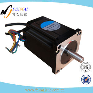 Woodworking Machinery Parts NEMA Stepper Motor