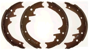 Brake Shoes for Jeep Liberty 5066147AA pictures & photos