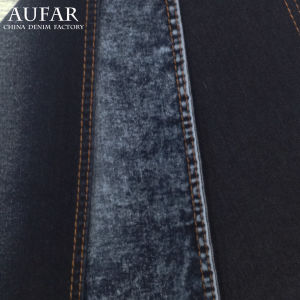 3431c198 Wholesale 10s Soft Cross Hatch Denim Jeans Fabric