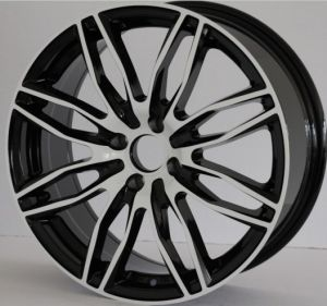 New Design 18inch Car Alloy Wheel Rims pictures & photos