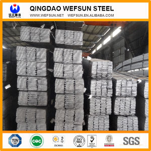 Steel Flat Bar pictures & photos