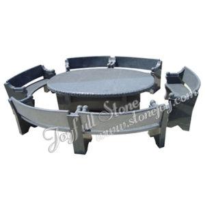 Large Granite Outdoor Furnitures (GT-515)