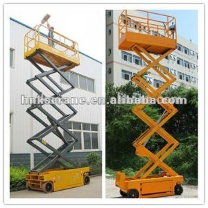 Henan Hydraulic Elevator with Best Quality pictures & photos