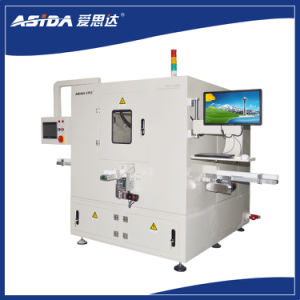 Online Automatic X-ray Inspection Equipment Xg5600 for Battery pictures & photos