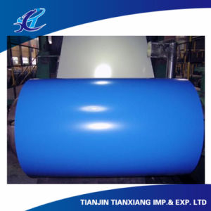 Prime Steel Color Coated PPGI Steel Coil pictures & photos