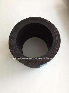 Abrasion Resistant High Pressure Shotcrete Hose pictures & photos
