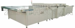 Solar Automatic Intelligent Integrated Laminator Machine pictures & photos