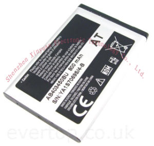 Mobile Phone/Cellphone Battery Ab403450bu for Samsung L310 U540 F670