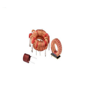 SGS/ISO 9001 Power Inductor Toroid Coils