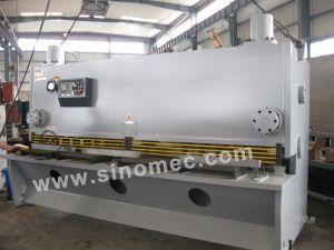 Guillotine Shear Machine / Cutting Machine / Hydraulic Shear Machine (QC11Y-10X3200) pictures & photos