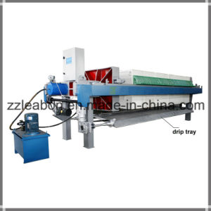 2016 Ce Approved Water Treatment Equipment of Filter Press pictures & photos