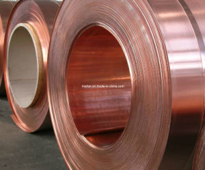 C12200 Copper Coil Sheet and Plate pictures & photos