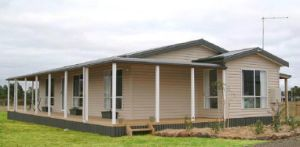 Prefabricated Easy Installation Steel Building/ Prefab House/ Construction pictures & photos
