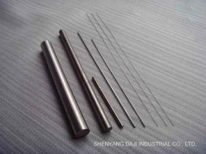Diameter 7.0--60 Titanium Alloy Round Bar for Human Organ pictures & photos