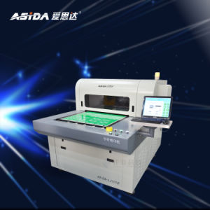 Cost Effective Ink Jet Printer for Manufacturing Printed (ASIDA LJ101B) pictures & photos