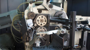 Spring Making Machine Bonnell Spring Machine Spring Coiling Machine pictures & photos