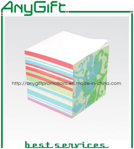 Paper Block with Customized Logo with Box pictures & photos