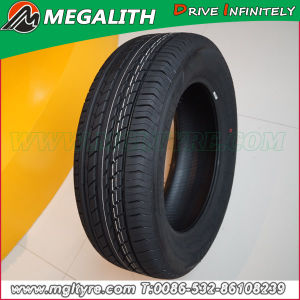 China High Quality Car Tyre Manufacture pictures & photos