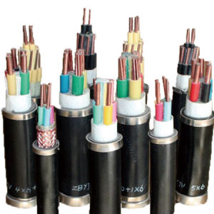 Lszh Flame-Retardant Power Cable, Wdzayjy, Wdzayjy22, Wdzayjy32, Wdzayjly