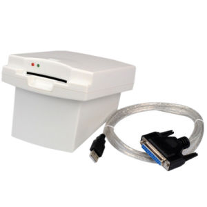 High Speed Smart Card USB Reader for CPU/IC Card pictures & photos