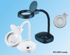 Portable Magnifying Lamp for Reading and Working pictures & photos