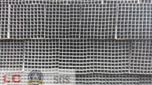 ERW Black Square Pipe (Spec: GB/T Q215-235) pictures & photos