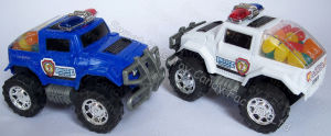 Police Car Toy Candy (101101) pictures & photos