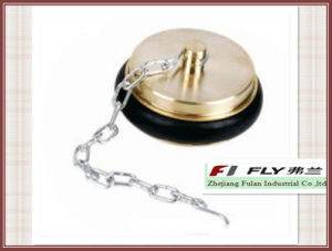 Fire Hydrant Cap/Plug With Chain (FL-KM-054)