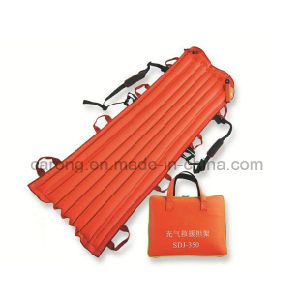 Medical Inflatable Stretcher with Good Quality pictures & photos