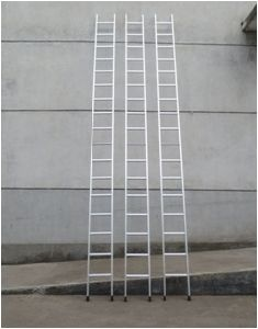 OEM Aluminum Ladder Supplier From China pictures & photos