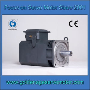 3-Phase Brushless Low Inertia AC Synchronous Servo Motor