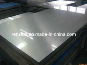 Polished 2b/Ba Stainless Steel Sheets pictures & photos