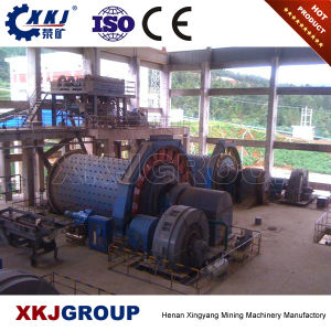 China Manufacture Ball Mill for Wet and Dry Type pictures & photos