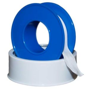 PTFE Thread Sealing Tape, PTFE Sealing Tape (3A3006) pictures & photos