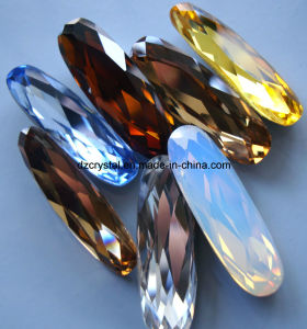 China Decorative Lead Free Glass Beads for Jewelry Makeing pictures & photos