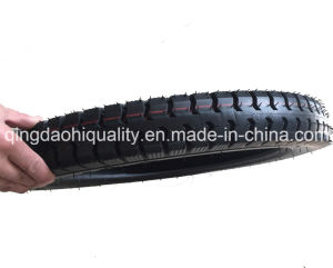 300X18 Motorcycle Tyre