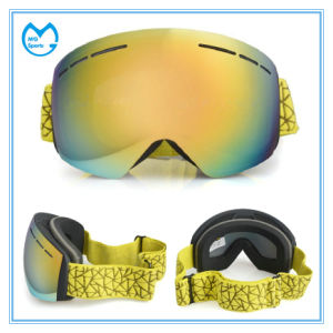 Anti Fog PC Sports Glasses Ski Goggles New Arrival pictures & photos