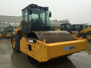 China Wheel Vibratory Road Roller pictures & photos
