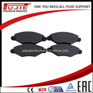 for Toyota Hiace Auto Spare Parts D2104 Car Brake Pads pictures & photos