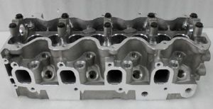 Hot Sale Cylinder Head for Nissan (ZD30 11039-VC10A) pictures & photos