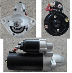 Starter Motor 0-001-109-035, 18508660, 19960488, 19960489, 50027532, 18949 pictures & photos