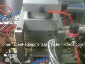 Automatic Suppository Filling Machine (ZS-U) pictures & photos