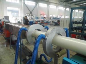 Float Usage EPE Pipe Foam Machine pictures & photos