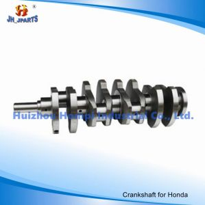 Auto Parts Crankshaft for Honda 1.6L 13310-P2e-010 /2.4L Cm5 13310-PPA-000 pictures & photos