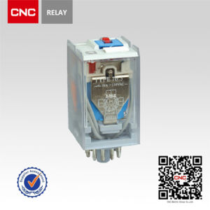 70.3 General Purpose Relay Type CNC Mini Electromagnetic Relay (70.3) pictures & photos